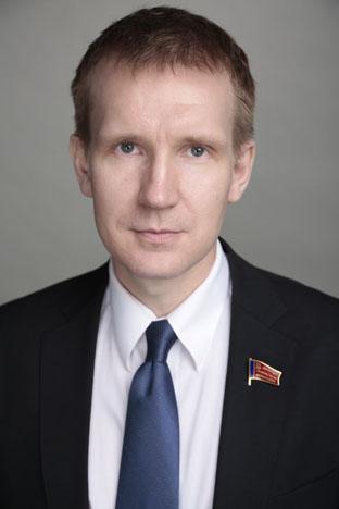 Лазарев Константин Александрович