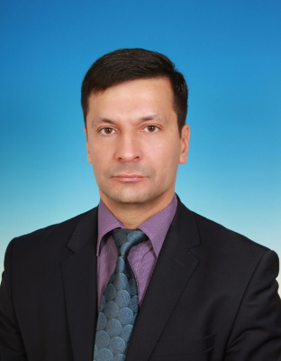 Прокопенко Николай Михайлович