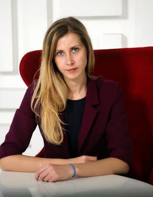 Юшкова Юлия Викторовна