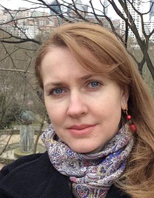 Пухова Елена Николаевна